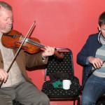 Raymond & Eoin O'Sullivan