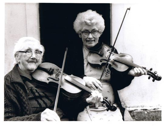 Handed Down Sliabh Luachra Music Archive – Sliabh Luachra